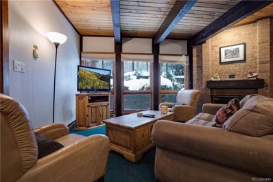 2700 Village Drive UNIT 101, Steamboat Springs, CO 80487 - #: 7403124