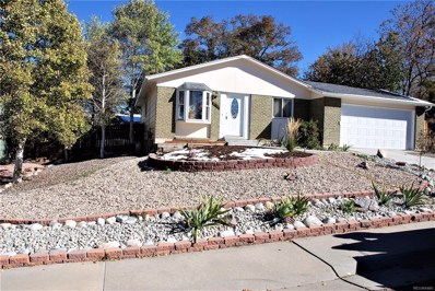 6106 W 75th Place, Arvada, CO 80003 - MLS#: 7403584