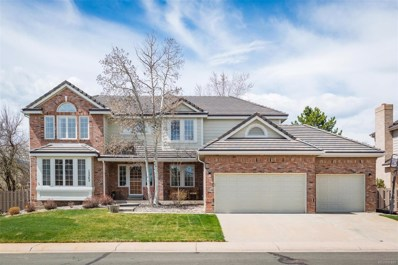 13242 W La Salle Circle, Lakewood, CO 80228 - MLS#: 7403850