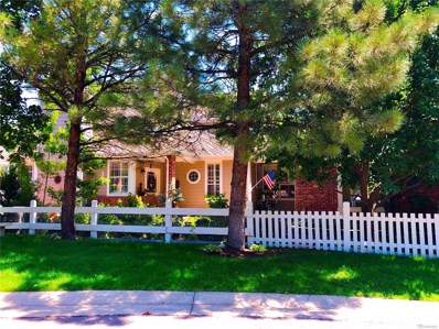 9853 Carmel Court, Lone Tree, CO 80124 - MLS#: 7404864