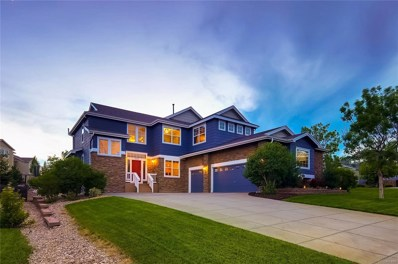 6083 S Millbrook Court, Aurora, CO 80016 - #: 7404984