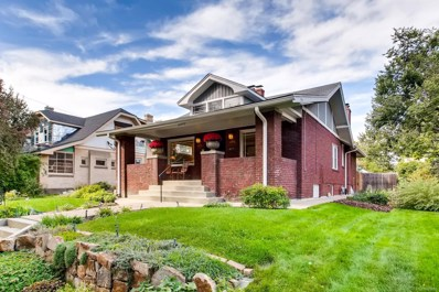 2549 Eudora Street, Denver, CO 80207 - MLS#: 7407266