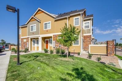 12890 Jasmine Street UNIT F, Thornton, CO 80602 - #: 7407735