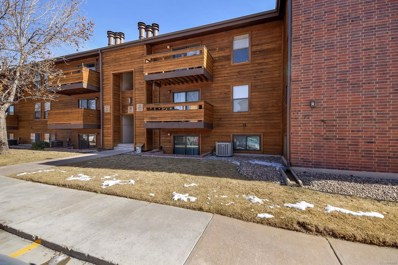 335 Wright Street UNIT 304, Lakewood, CO 80228 - #: 7407964