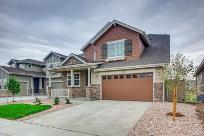 6738 W Jewell Place, Lakewood, CO 80227 - #: 7408075