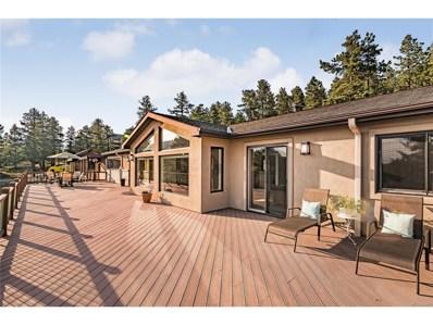 11332 Belle Meade Drive, Conifer, CO 80433 - MLS#: 7408489