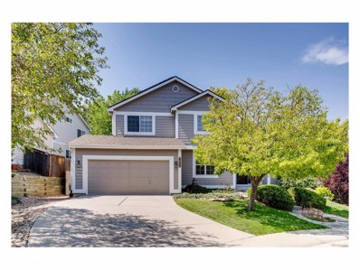 7877 Barkway Court, Lone Tree, CO 80124 - MLS#: 7408529