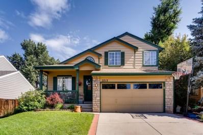 3713 Rosewalk Court, Highlands Ranch, CO 80129 - #: 7408594