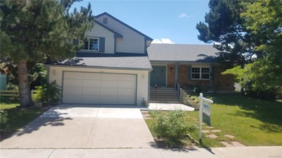 10550 W Raspberry Mountain, Littleton, CO 80127 - #: 7408687