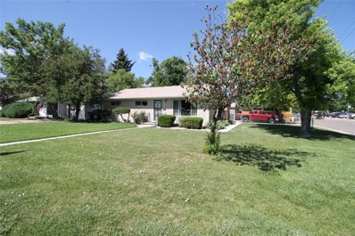 401 S Harlan Street, Lakewood, CO 80226 - #: 7411146