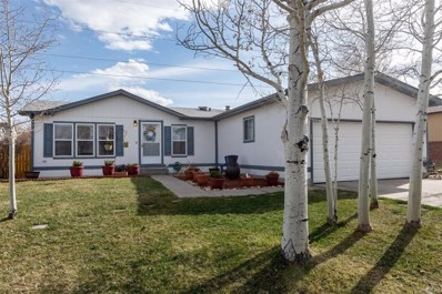 5884 S Quemoy Circle, Centennial, CO 80015 - #: 7411677