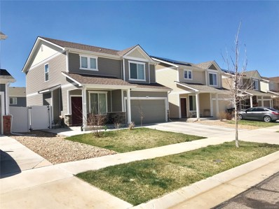 5537 Malta Street, Denver, CO 80249 - MLS#: 7412268
