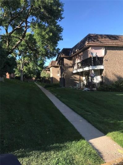 4569 S Lowell Boulevard UNIT B, Denver, CO 80236 - #: 7413160