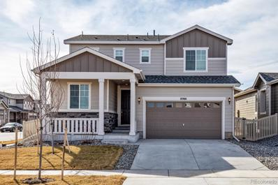 8986 E 105th Place, Commerce City, CO 80640 - #: 7413427