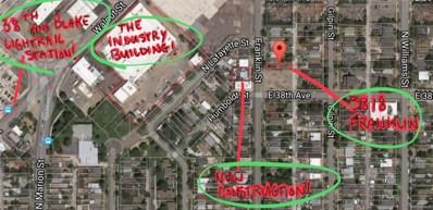 3818 N Franklin Street, Denver, CO 80205 - MLS#: 7413440