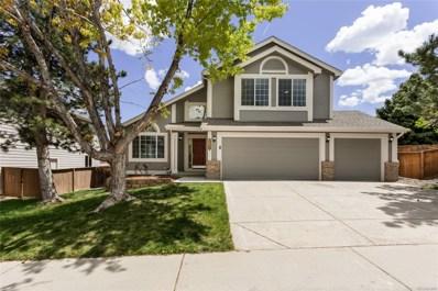 9854 Salford Lane, Highlands Ranch, CO 80126 - #: 7413746