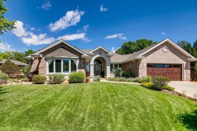 835 Hays Circle, Longmont, CO 80504 - MLS#: 7415335