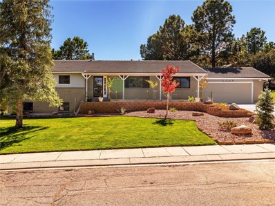 475 N Wintery Circle, Colorado Springs, CO 80919 - #: 7416391