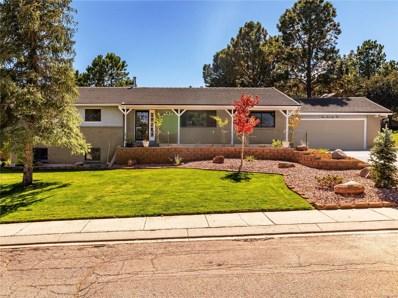 475 N Wintery Circle, Colorado Springs, CO 80919 - #: 7416391