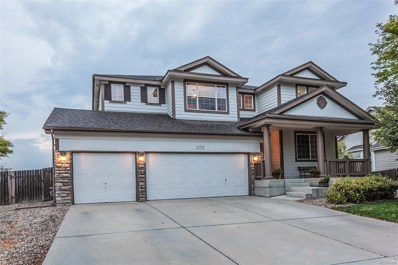 1538 Goldeneye Drive, Johnstown, CO 80534 - MLS#: 7416608