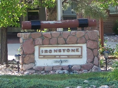 12922 Ironstone Way UNIT 204, Parker, CO 80134 - #: 7417147