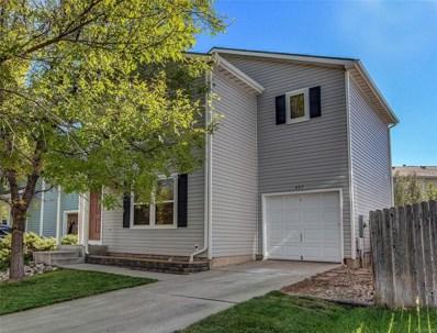 457 Riva Ridge Drive, Fort Collins, CO 80526 - MLS#: 7417187
