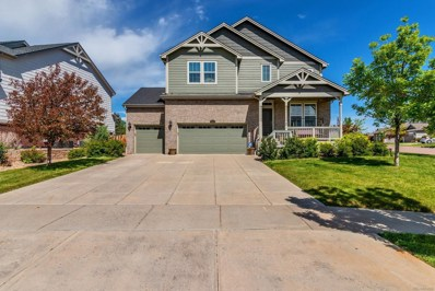 25809 E Polk Place, Aurora, CO 80016 - #: 7417196