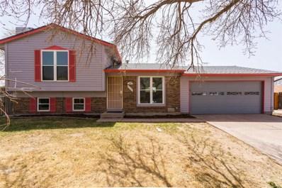 2739 Dickens Drive, Colorado Springs, CO 80916 - MLS#: 7417725