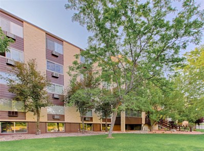 3460 S Poplar Street UNIT 310, Denver, CO 80224 - #: 7417986
