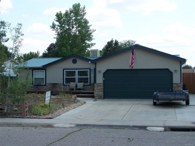 1100 Lantern Drive, Fort Lupton, CO 80621 - MLS#: 7418920