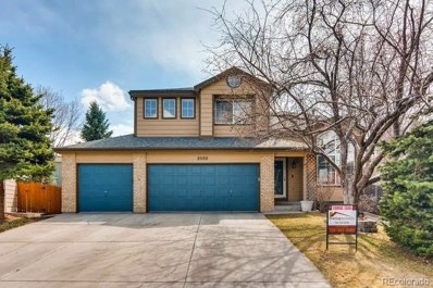 2502 W 108th Place, Westminster, CO 80234 - MLS#: 7419316