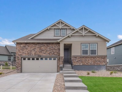 27248 E Costilla Place, Aurora, CO 80016 - #: 7419750
