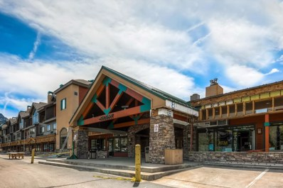 23110 Us Highway 6 UNIT 5038, Dillon, CO 80435 - MLS#: 7420539