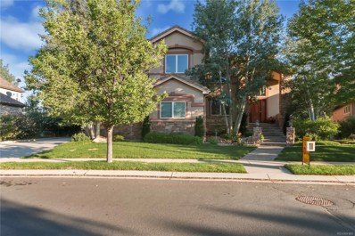 4444 Fairway Lane, Broomfield, CO 80023 - #: 7420571