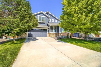 20921 E Hampden Place, Aurora, CO 80013 - #: 7421612