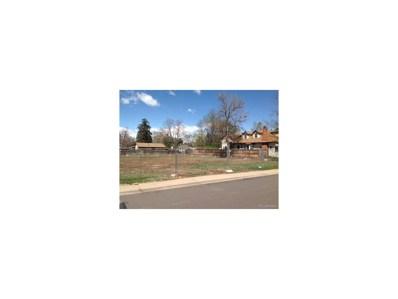4383 S Pearl Street, Englewood, CO 80113 - MLS#: 7421813
