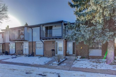 3061 W 92nd Avenue UNIT 13E, Westminster, CO 80031 - #: 7421875