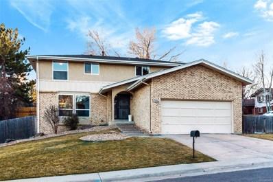 7304 E Jefferson Drive, Denver, CO 80237 - MLS#: 7422374