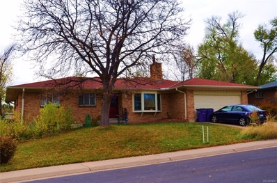 6552 E Brown Place, Denver, CO 80224 - MLS#: 7423811