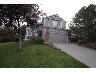 9682 Adelaide Circle, Highlands Ranch, CO 80130 - MLS#: 7423870