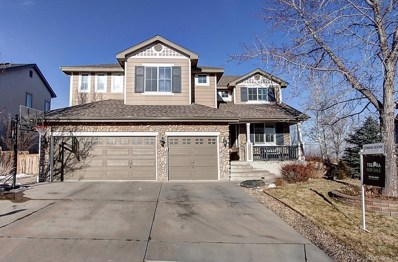9346 S Iris Way, Littleton, CO 80127 - #: 7425052