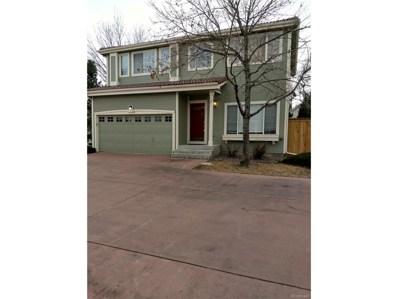 1430 Braewood Avenue, Highlands Ranch, CO 80129 - MLS#: 7431171