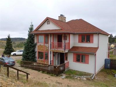 415 Silver Street, Cripple Creek, CO 80813 - MLS#: 7432146