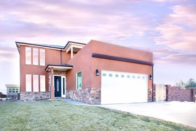15590 W 48th Avenue, Golden, CO 80403 - MLS#: 7432592