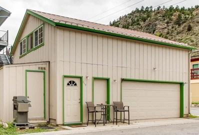 215 4th Avenue, Idaho Springs, CO 80452 - MLS#: 7433024