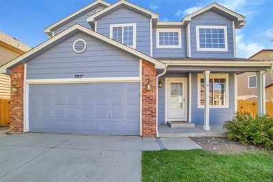 3927 S Lisbon Way, Aurora, CO 80013 - #: 7433739