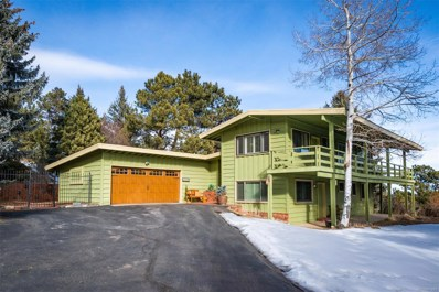 2876 Hiwan Drive, Evergreen, CO 80439 - #: 7435492
