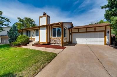 16743 E Kenyon Drive, Aurora, CO 80013 - #: 7436331