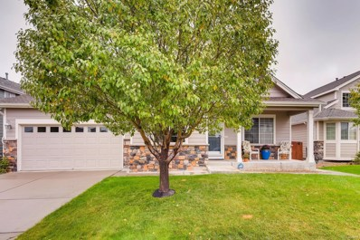 10710 Norfolk Street, Commerce City, CO 80022 - MLS#: 7436954