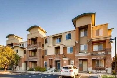 4100 N Albion Street UNIT 401, Denver, CO 80216 - MLS#: 7438506